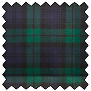 Tartan Fabric Swatches