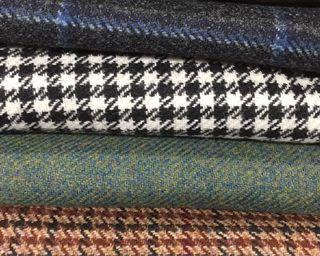 Tartan And Tweed Ribbon Amp Fabric Scotlandshop