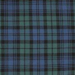 Black Watch Ancient Tartan History Clans And Products